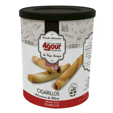 Cigarrillos from Tolosa
