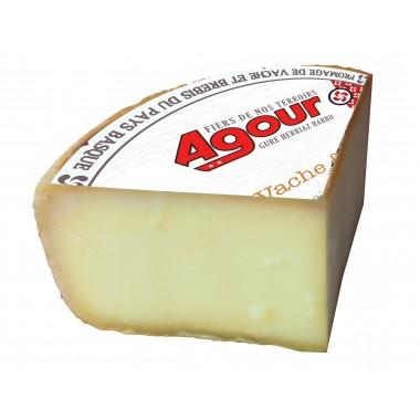 copy of Vache & Brebis - Grosse Tomme